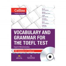 collins skills vocabulary and grammar for the toefel