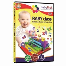 Baby class – building blocks of learning