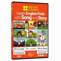 Learn english kids with song and story